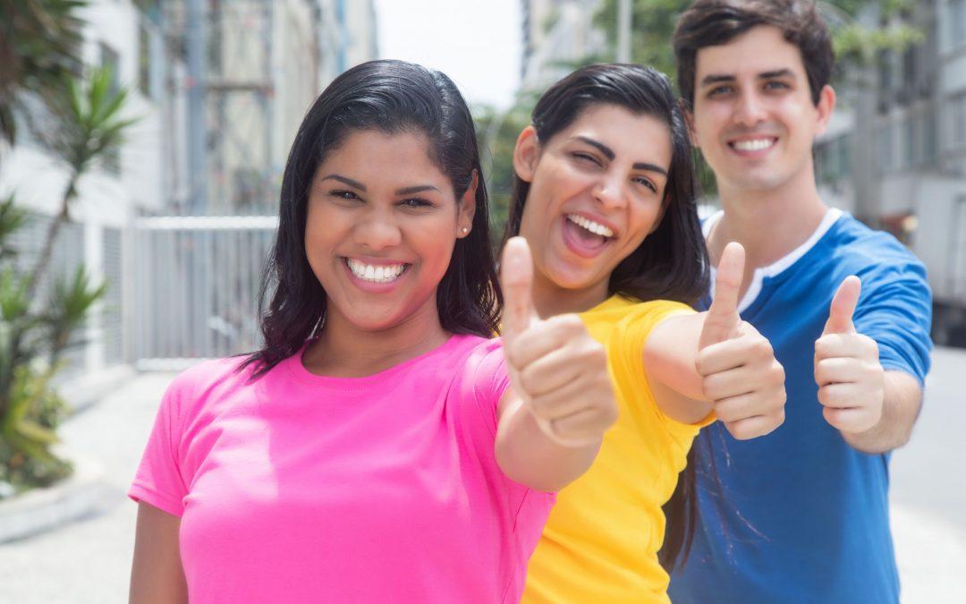 Ya comienza Utopías, la Semana de la Juventud 2020