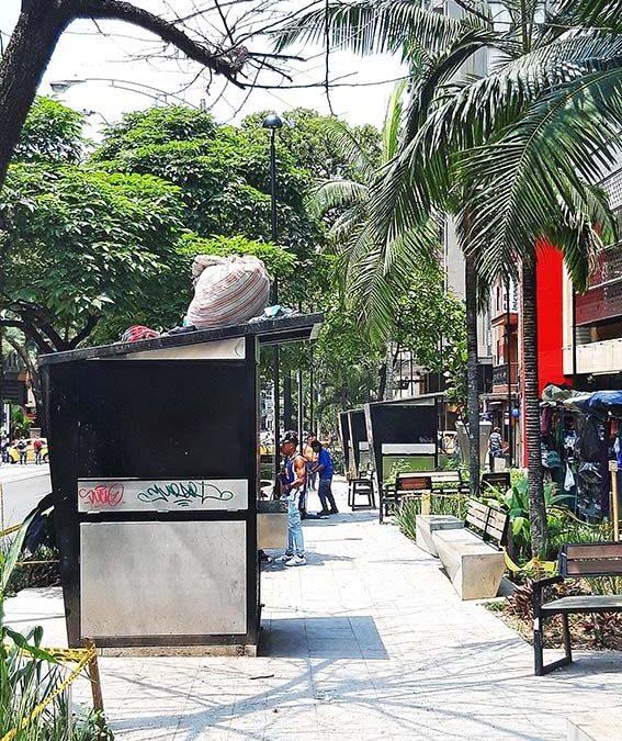 El valor del espacio público