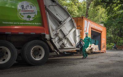 Emvarias: conozca la labor que embellece la ciudad