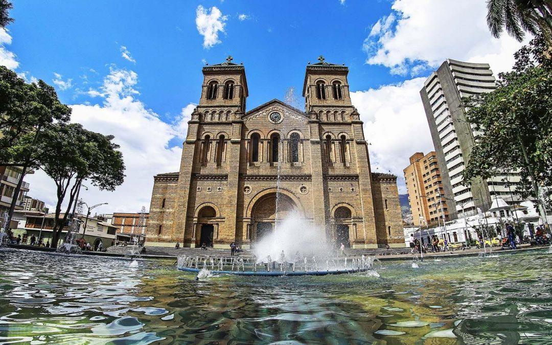Esta Semana Santa: recorra las parroquias del centro