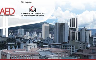 Cuál es la realidad económica del centro de Medellín y posibilidades de transformación
