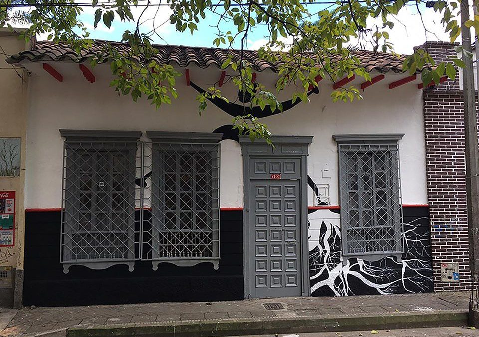 Teatro El Trueque estrena sede
