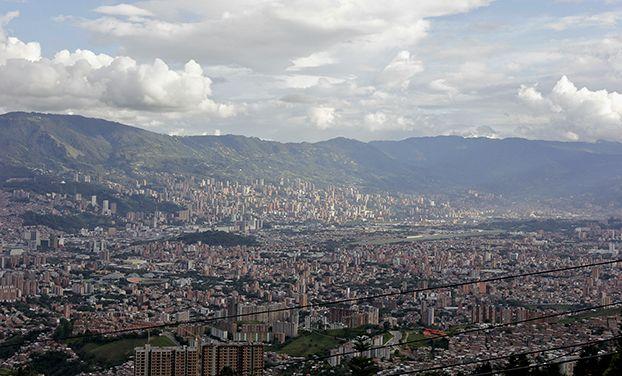Área Metropolitana trabaja por la calidad del aire