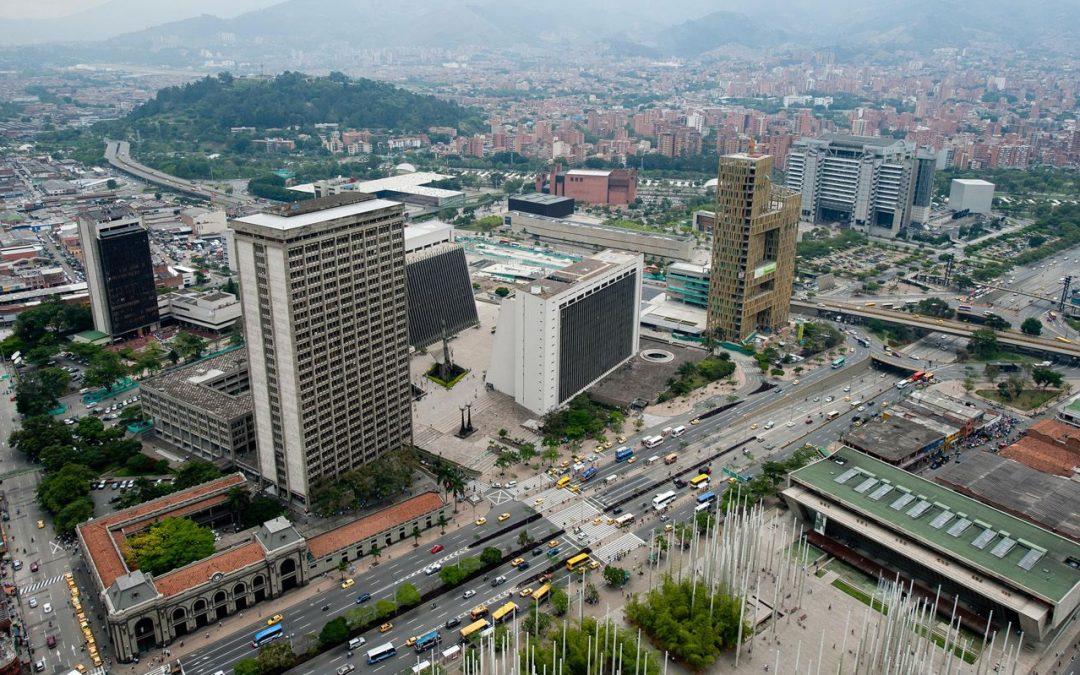 Candidatos a la Alcaldía de Medellín expondrán sus propuestas el próximo 15 de julio