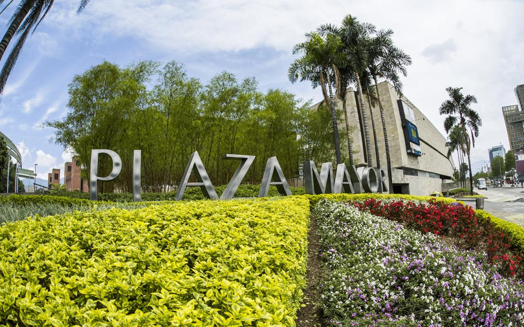 Plaza Mayor: versatilidad y calidad para todo tipo de eventos