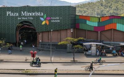 Plaza Minorista: 35 años de resiliencia campesina