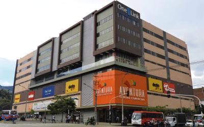 Aventura: un centro comercial por y para la comunidad