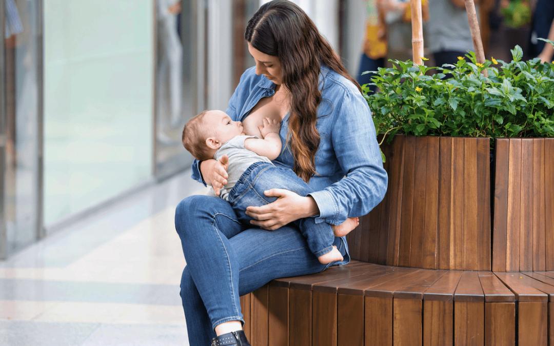 Mamás: en el Metro habrá nuevos espacios para amamantar