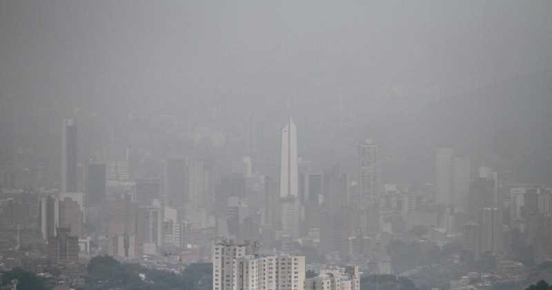 Por estado de prevención ambiental se amplia el Pico y Placa
