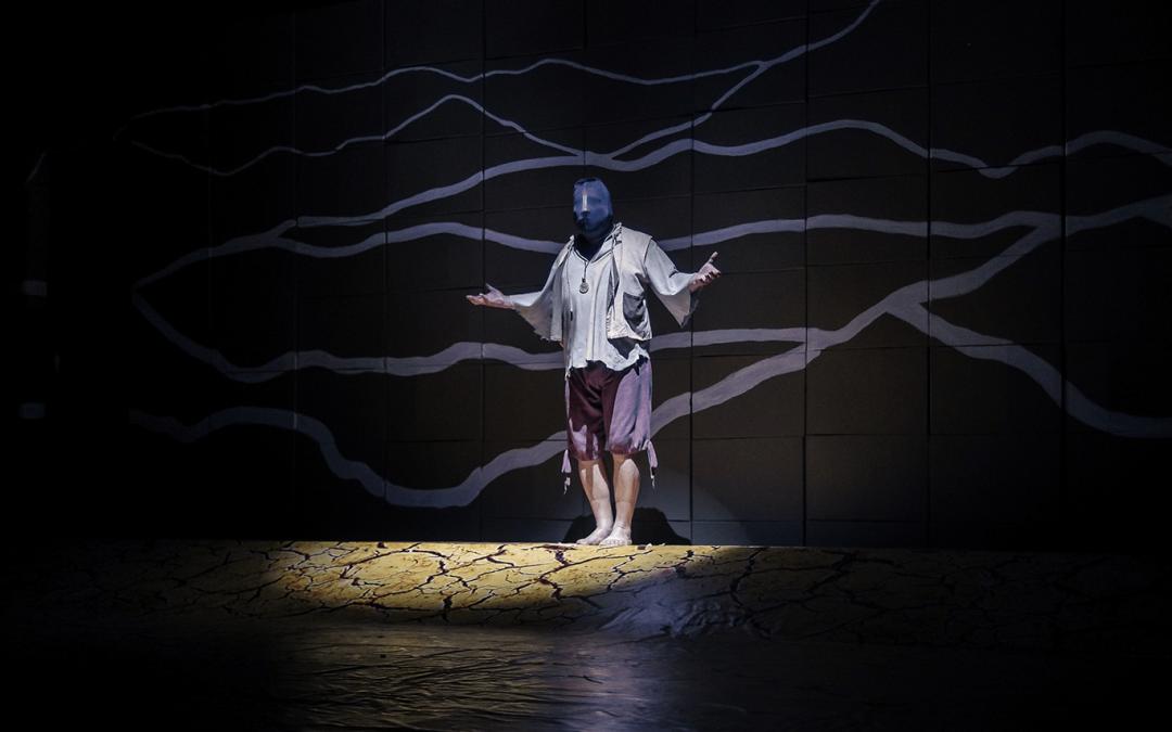 El centro de Medellín vivirá el teatro internacional