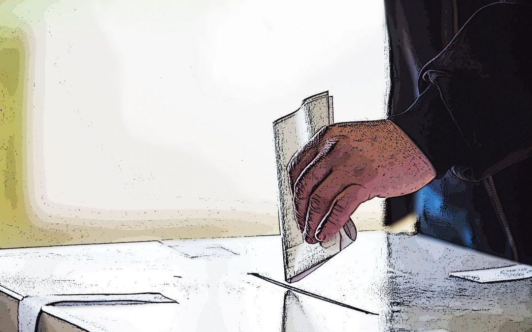 La comuna 10 está lista para las elecciones regionales