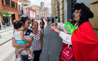 Medellín, la ciudad de la alegría