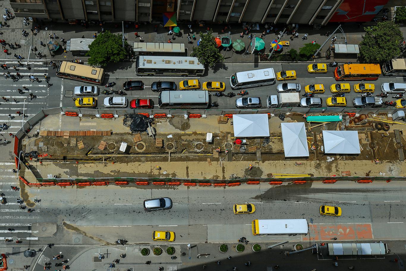 Troncal de Metroplús por la Oriental estará lista en diciembre - Centrópolis Medellín