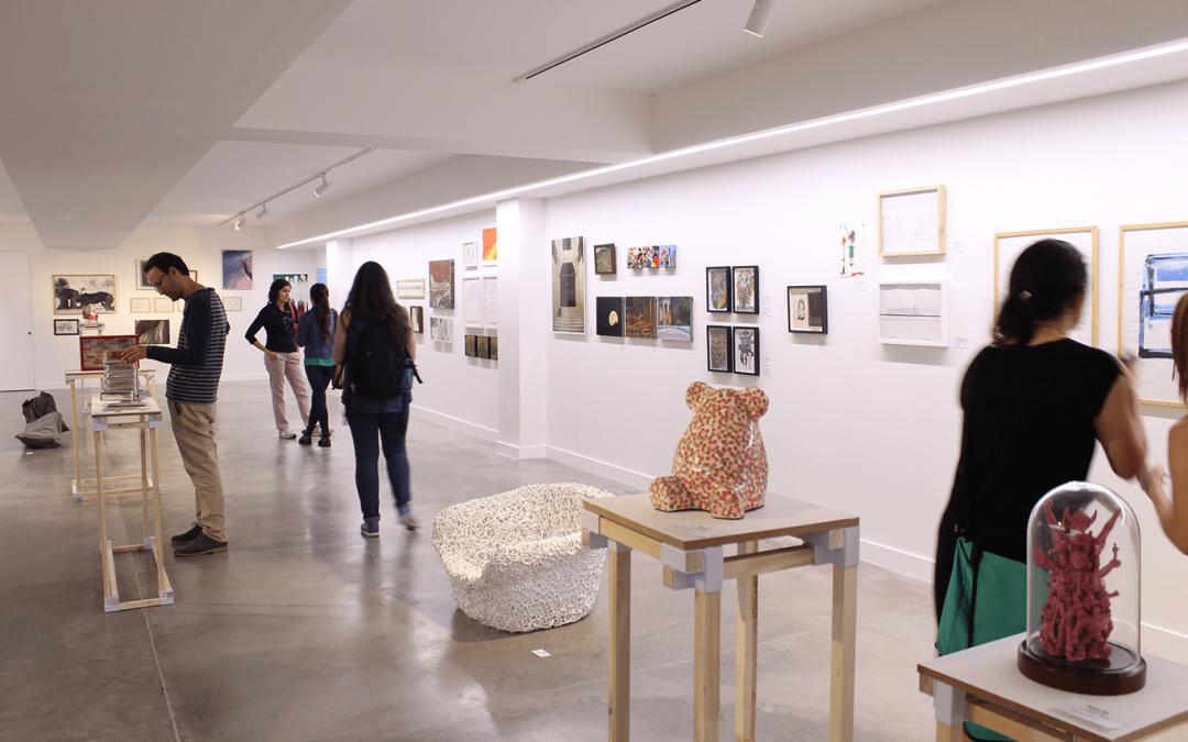 Feria de arte y diseño Heartists, artistas de corazón