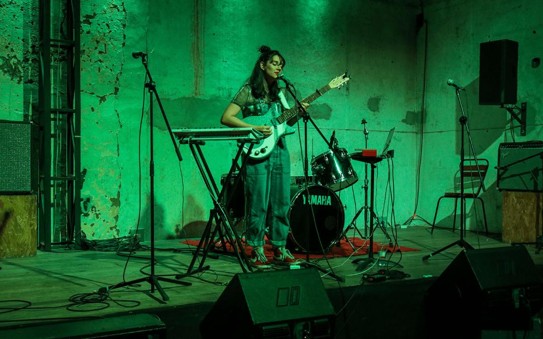 La Pascasia: una apuesta artística y cultural en el centro