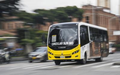 Pasajeros de ruta de bus piden mejorar condiciones del servicio