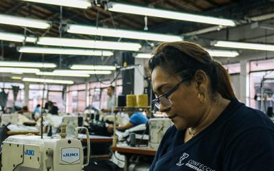 Impulse la economía local: compre lo nuestro con orgullo