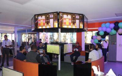 Grupo Réditos pone en servicio primera Sala Gamer para empleados en Colombia
