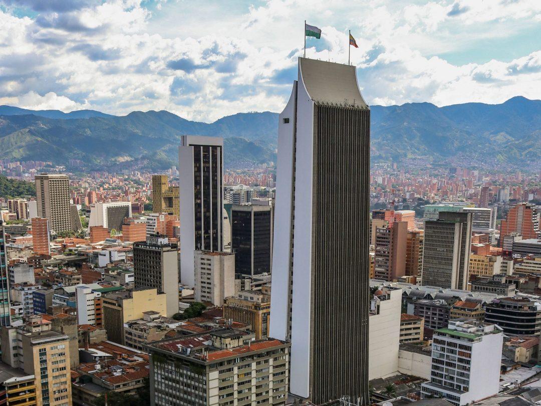 La Candelaria en el Plan de Desarrollo Medellín Futuro