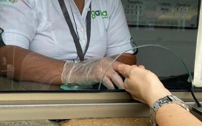 """1.400 loteros se beneficiaron de la campaña """"Unimos nuestros corazones"""""""