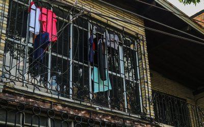 El inquilinato de Martín, una muestra de solidaridad en época de pandemia