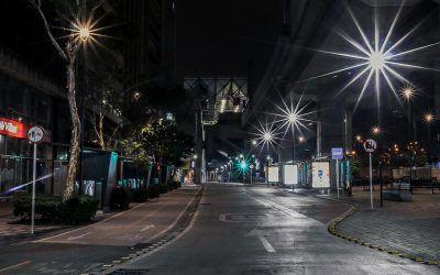 Toque de queda parcial este fin de semana en Medellín