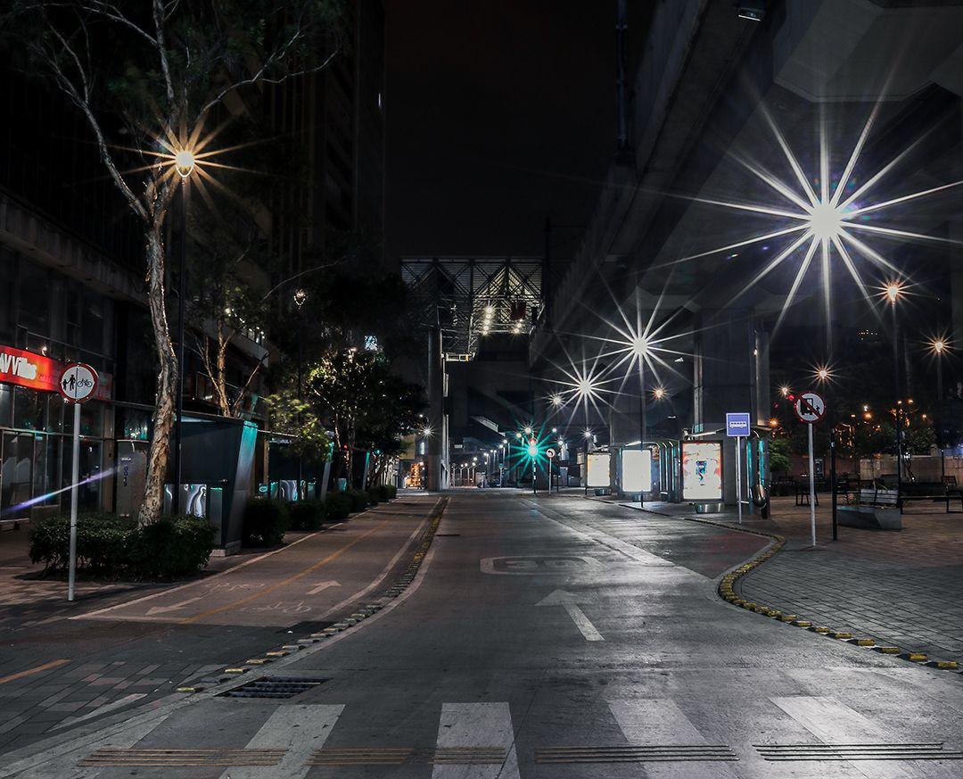 Toque De Queda Parcial Este Fin De Semana En Medellin Centropolis