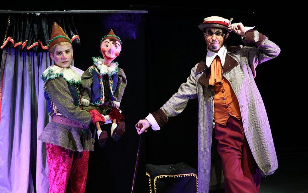 Vuelve al centro el Festival de Teatro Comfama San Ignacio