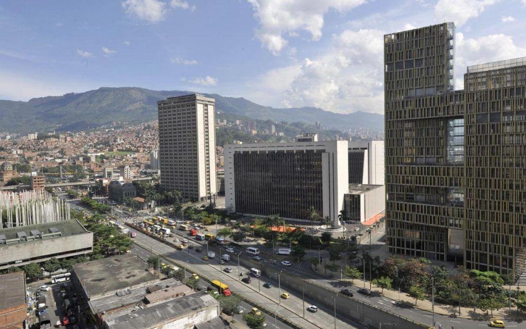 Así es el Pico y Cédula en Medellín