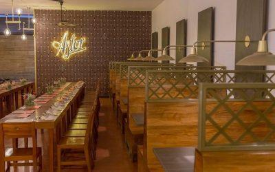 Plan piloto de reapertura de restaurantes aún no inicia en el centro