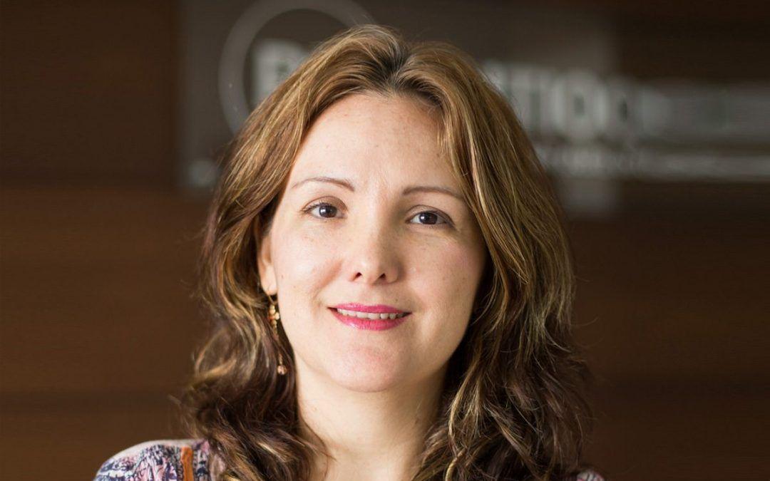 """Piedad Patricia Restrepo será la directora de la Veeduría Ciudadana """"Todos por Medellín"""""""
