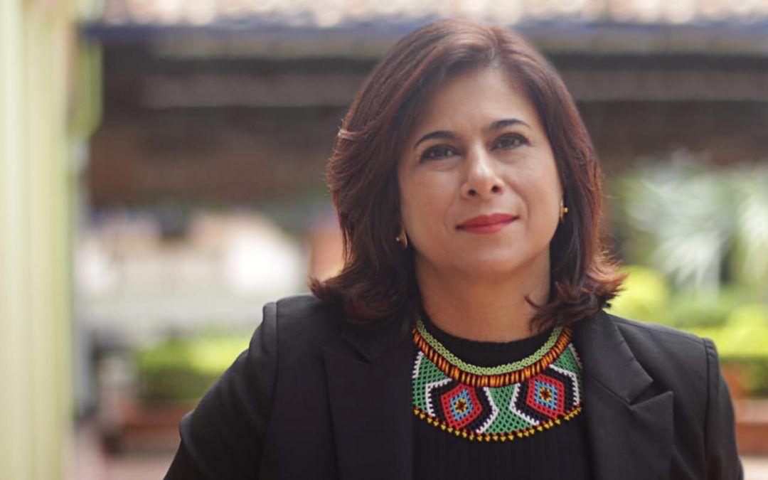 Paula Andrea Botero es la nueva rectora de Bellas Artes