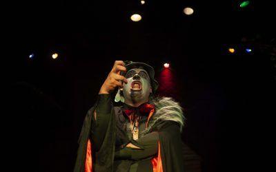 En octubre llega la tercera versión del Festival de Teatro San Ignacio