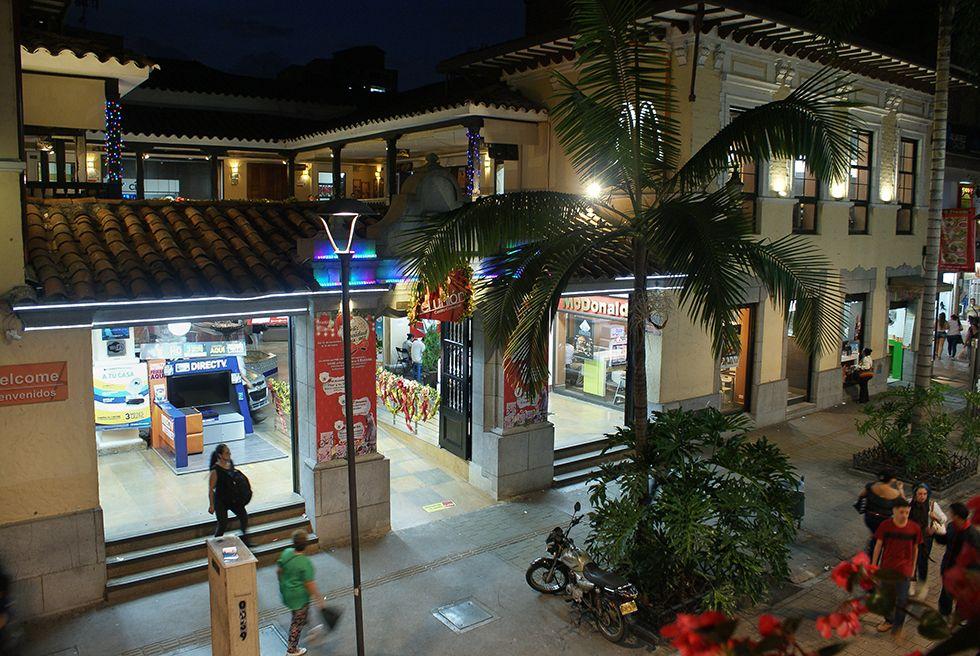 Un Plan Navidad para el centro de Medellín