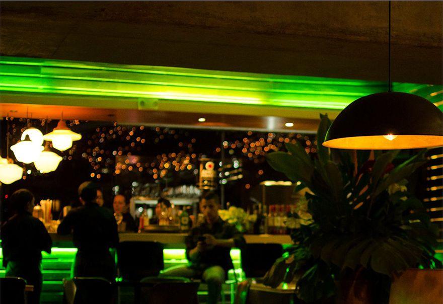 Simone Café Colombo, sinergia de experiencias gastronómicas y culturales