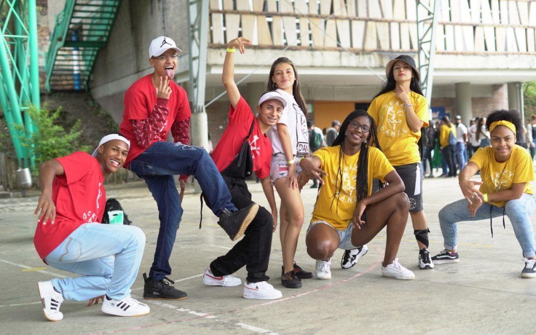 Secretaría de Juventud abre convocatoria para Clubes Juveniles de Medellín