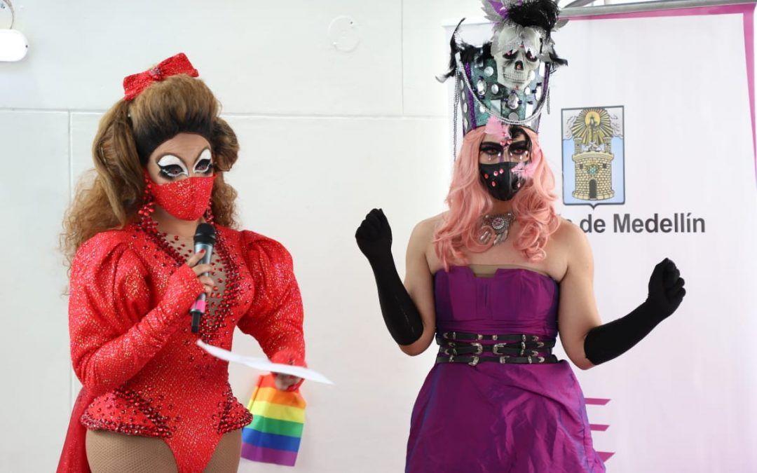 Medellín ya tiene gerencia para promover los derechos LGBTIQ+