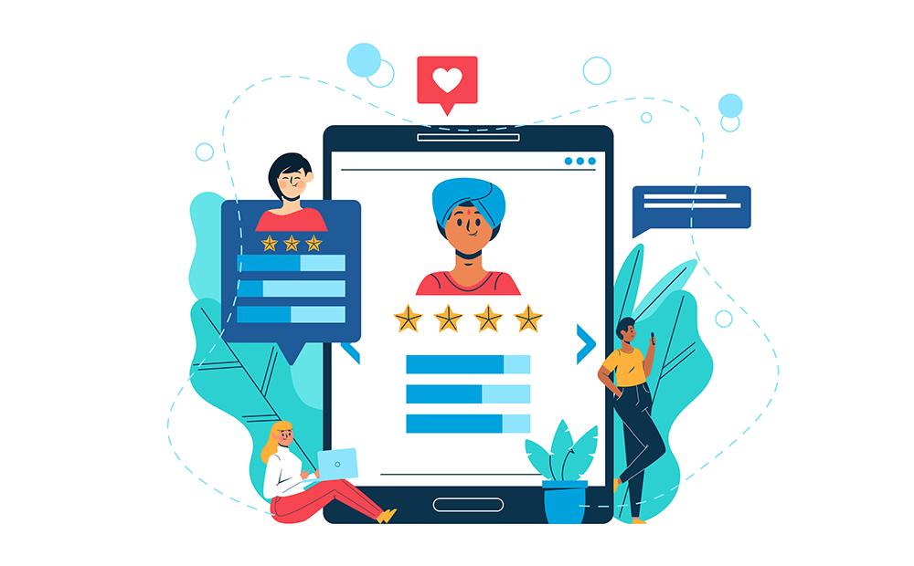 ¿Qué hacer cuandolareputación de la marca se ve afectada en las redes sociales?