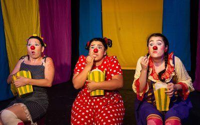 Agité Teatro y el encanto de un espacio cultural subterráneo que no irá más