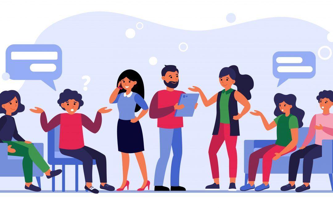 CRM Social, la manera de conversar con los clientes a través de canales virtuales