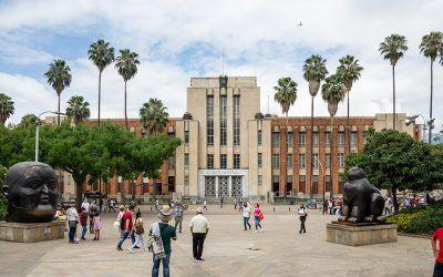 Plaza Botero: el mejor regalo que ha recibido Medellín