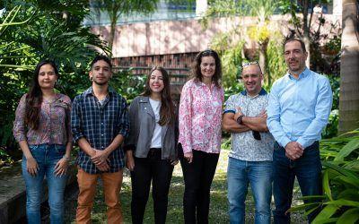 Centrópolisgana por segunda vez el premio a Mejor Medio Impreso Comunitario