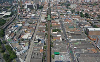 Carrera Bolívar cambia de sentido desde el lunes 25 de enero