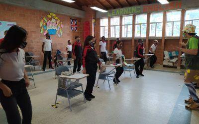Colegios de Medellín iniciarán año escolar en alternancia