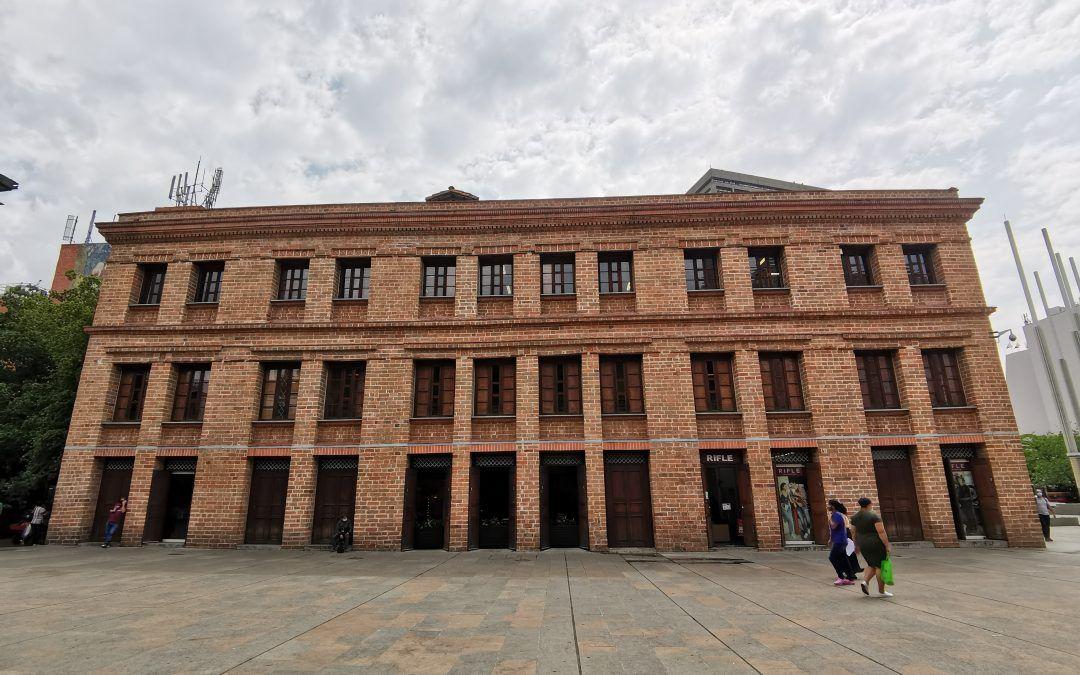 Esto hará Alcaldía de Medellín con el Edificio Vásquez
