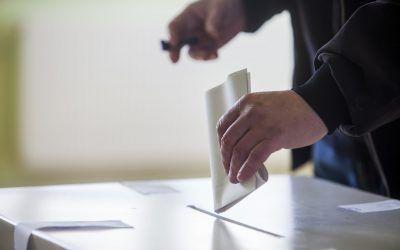 El centro votó y decidió en qué destinar los recursos de presupuesto participativo
