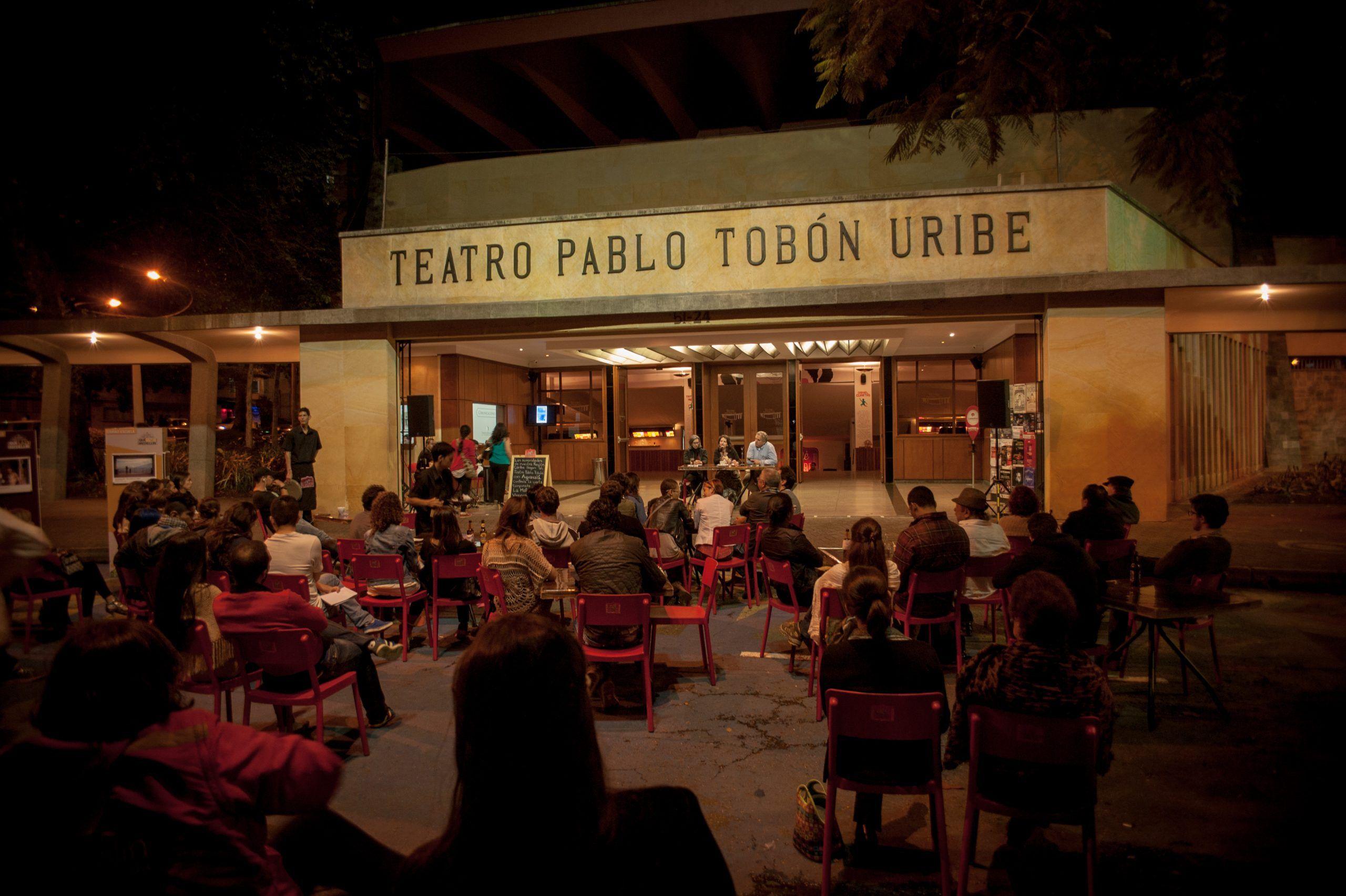 Regresa Tres Timbres Café, la cafetería del teatro Pablo Tobón Uribe