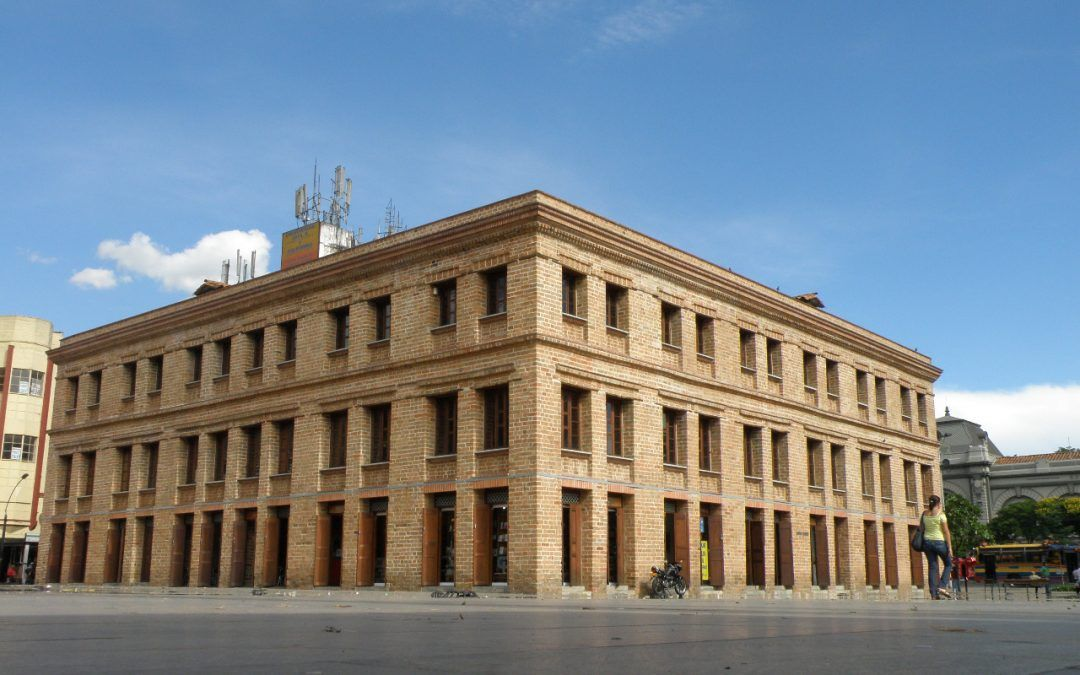 Por solicitud de Alcaldía de Medellín, Comfama entregará el edificio Vásquez