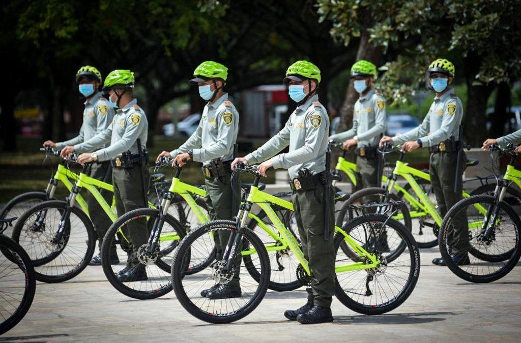 Medellín tendrá la primera Policía de Vecindario del país