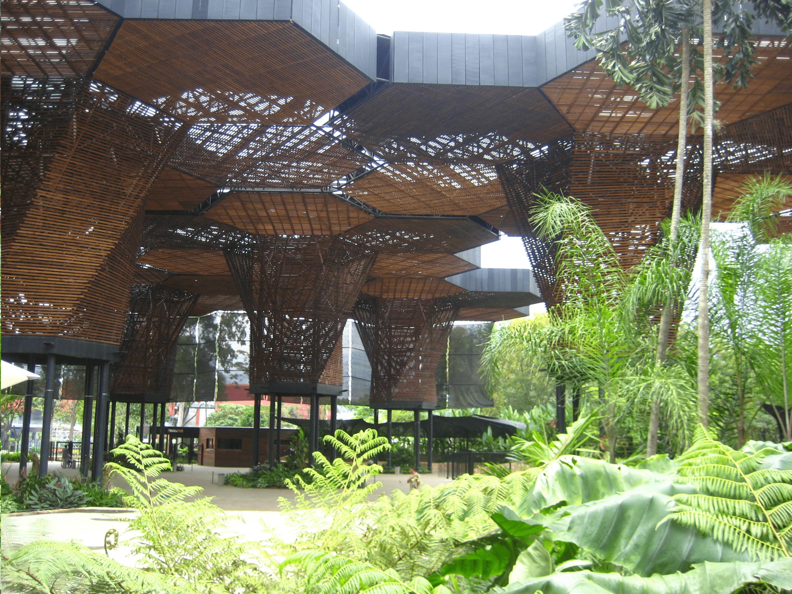 Para sacar al Jardín Botánico de crisis, ayudas de Alcaldía de Medellín no serían suficientes